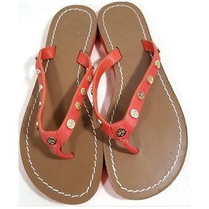 Tory Burch Ricki Studded Sandals